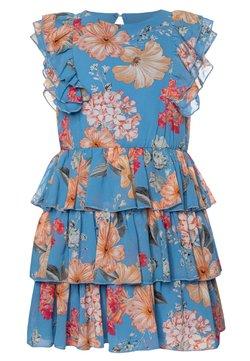 Bardot Junior - BEVERLY TIER DRESS - Freizeitkleid - botanical