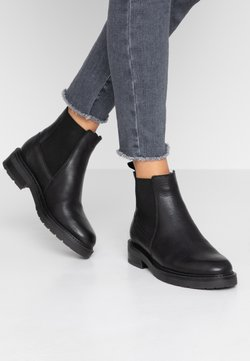 Pavement - JEMMA - Stiefelette - black