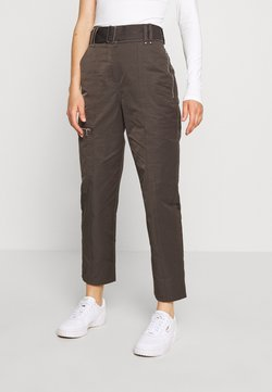 River Island - Trousers - desert luxe