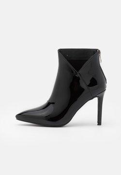 BEBO - DIANNE - High Heel Stiefelette - black