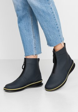 Camper - ROLLING - Stiefelette - charcoal