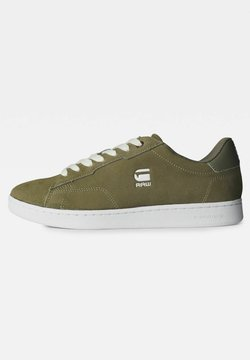 G-Star - CADET - Sneakers laag - shamrock