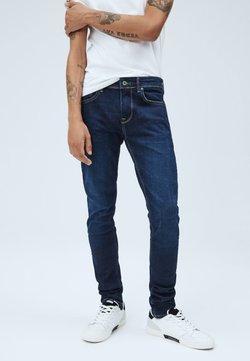 Pepe Jeans - FINSBURY - Jeans a sigaretta - denim