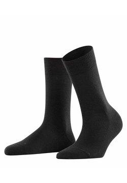 FALKE - SENSITIVE BERLIN - Socken - black
