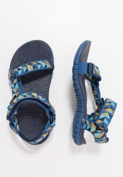 Teva - Trekkingsandale - blue