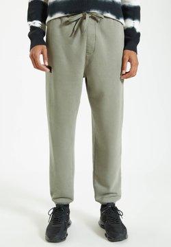 PULL&BEAR - Jogginghose - khaki