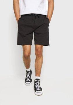 Calvin Klein Jeans - SIDE LOGO - Jogginghose - black