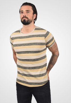 Solid - T-Shirt print - curds & wh