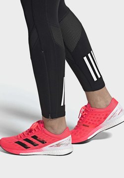 adidas Performance - ADIZERO BOSTON 9 SHOES - Zapatillas de running estables - pink