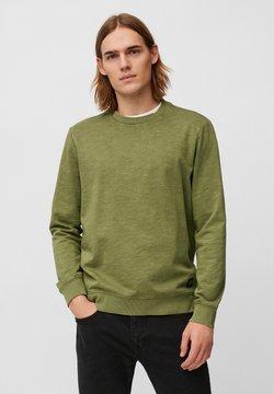 Marc O'Polo - Sweatshirt - aged oak