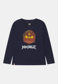 LEGO Wear - Longsleeve - dark navy