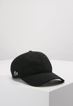 Lacoste Sport - TENNIS - Casquette - black
