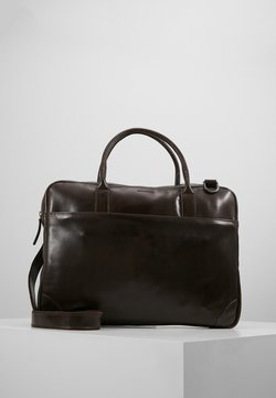 Royal RepubliQ - EXPLORER LAPTOP BAG SINGLE - Mallette - brown