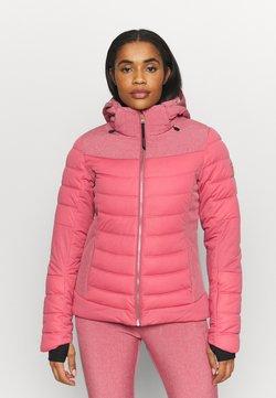 Brunotti - JACIANO WOMEN SNOWJACKET - Snowboardjacke - pink grape