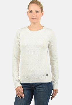 Desires - KIKI - Pullover - white