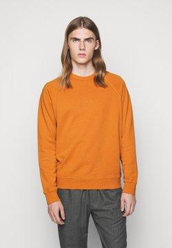 YMC You Must Create - SCHRANK RAGLAN - Sweater - yellow