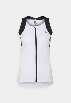 Dare 2B - REGALE VEST - Top - white/black