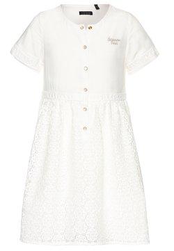 IKKS - Blusenkleid - blanc cassé