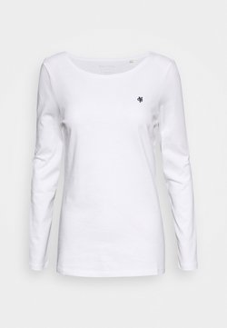 Marc O'Polo - Langarmshirt - white