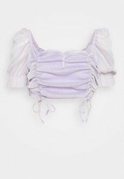 Glamorous Petite - Blusa - dusty pink