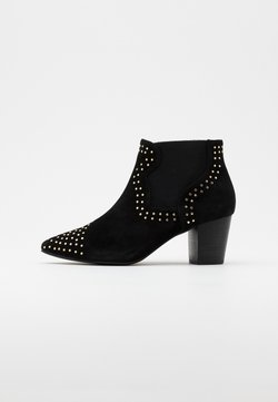 Shoe The Bear - TORO STUDS - Ankle Boot - black