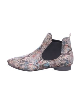 Think! - Ankle Boot - pastellkombi