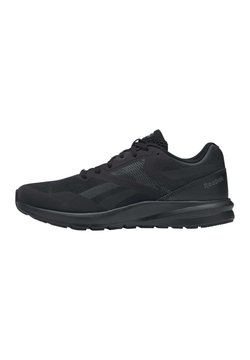 Reebok - REEBOK RUNNER 4.0 SHOES - Laufschuh Neutral - black