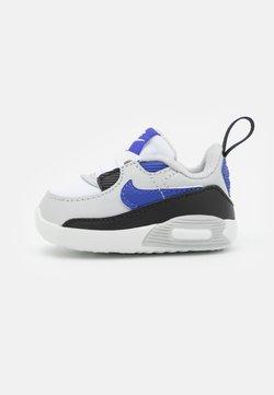 Nike Sportswear - MAX 90 CRIB - Krabbelschuh - grey fog/lapis/black/white