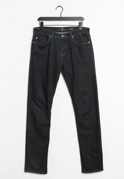 7 for all mankind - Jeans Straight Leg - blue