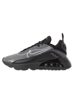Nike Sportswear - AIR MAX 2090 - Sneakers laag - black/white/wolf grey/anthracite/reflect silver