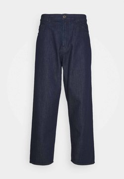 Emporio Armani - Jeans Relaxed Fit - blue