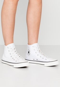Converse - CHUCK TAYLOR ALL STAR - Baskets montantes - white/black