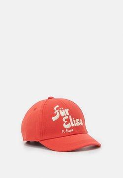 Mini Rodini - FÜR ELISE CAP - Casquette - red