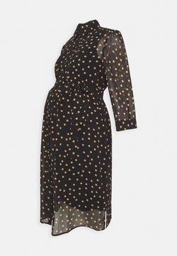 Seraphine - ROSITA - Vestido camisero - black