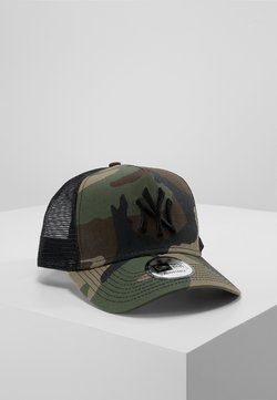 New Era - CLEAN TRUCKER - Lippalakki - multi-coloured