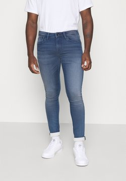 Pepe Jeans - FINSBURY - Jeans Skinny Fit - denim