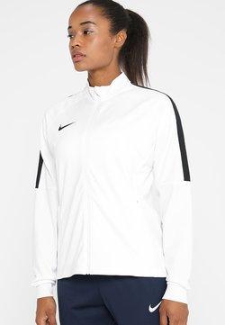Nike Performance - DRY ACADEMY 18 - Veste de survêtement - white