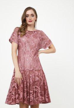 Madam-T - SACASA - Robe de soirée - rosa