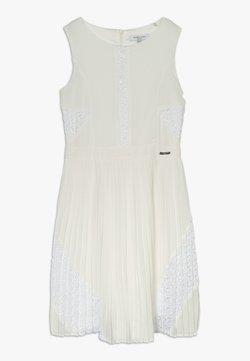Guess - DRESS MARCIANO - Cocktailkleid/festliches Kleid - blanc pur