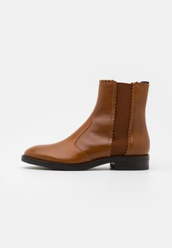 See by Chloé - Stiefelette - camel