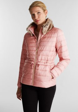 Esprit Collection - Winterjacke - old pink