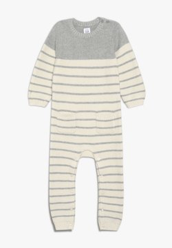 GAP - BABY - Combinaison - grey