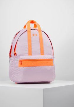 Under Armour - FAVORITE BACKPACK - Reppu - pink