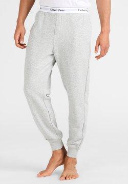 Calvin Klein Underwear - JOGGER - Pyjamasbyxor - grey