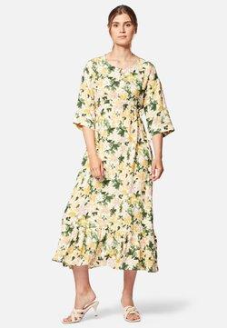 Mavi - Freizeitkleid - sage romantic floral print