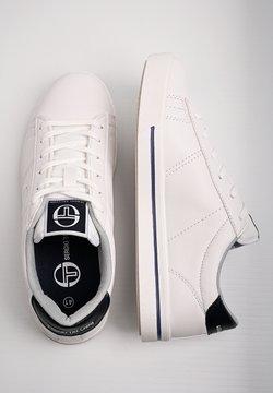 sergio tacchini - Sneaker low - white