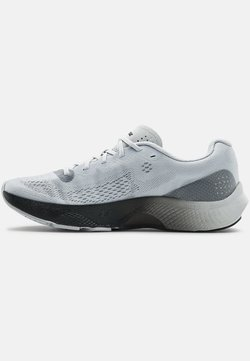 Under Armour - CHARGED PULSE - Hardloopschoenen neutraal - halo gray