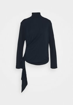 BLANCHE - CARISI BLOUSE - Blouse - navy
