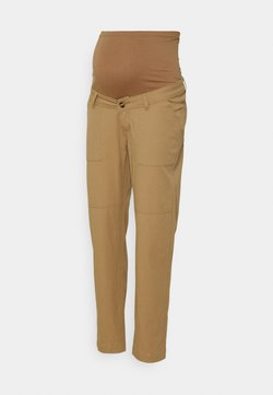 Forever Fit - Relaxed fit jeans - coffee