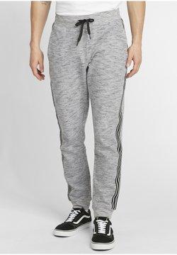 Solid - Jogginghose - grey melange